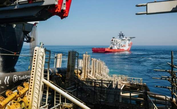 Шантаж не удался – Турецкий «черноморский козырь» окажется пустышкой: РФ сохранит цену на газ