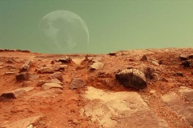 NASA поздравило Китай с успешной посадкой на Марс станции «Тяньвэнь-1»