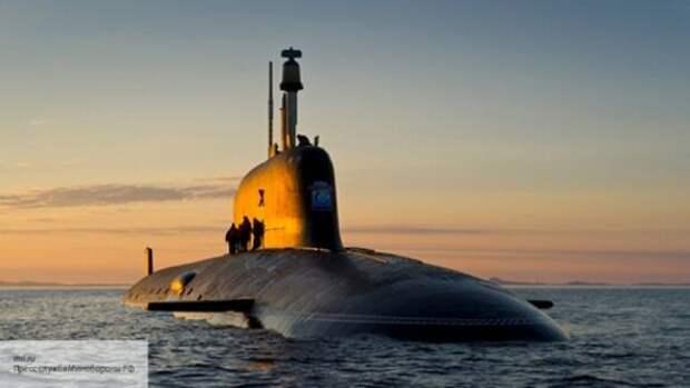 Sohu: шесть кораблей России смогут вытеснить США с морского трона