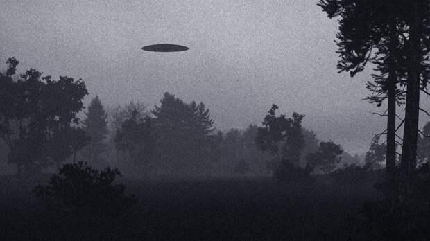 Как НЛО над Прикарпатьем чуть не развязало ядерную войну