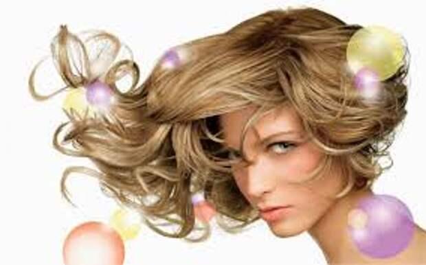 Как надолго сохранить цвет волос