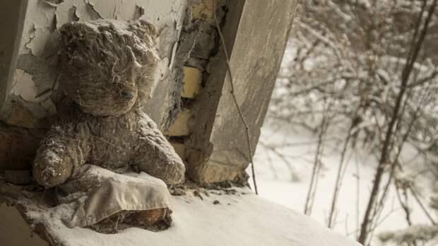 В Туве оставленный родителями на улице грудной ребёнок замёрз насмерть