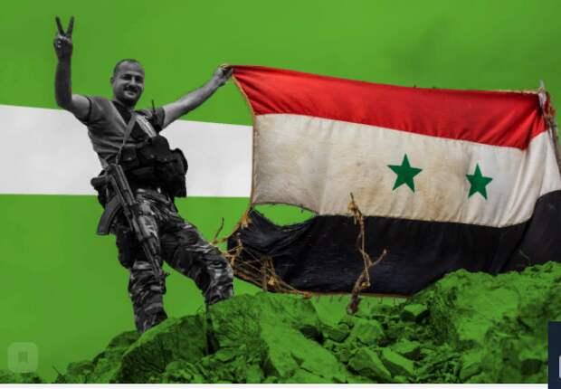 Сирия готова силой заставить США покинуть нефтяные месторождения