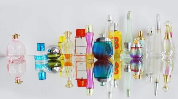 В каких случаях культурные люди не пользуются парфюмами?