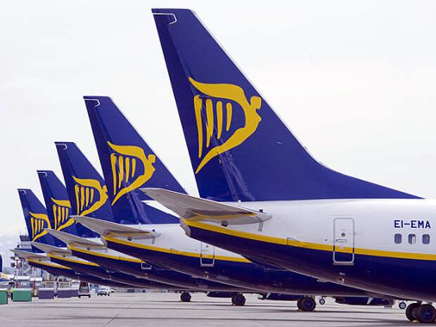 В Литве посадку в Минске самолета Ryanair c Протасевичем начали расследовать как захват