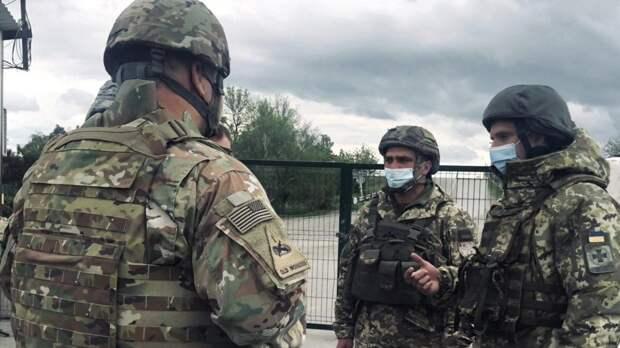 Донбасс посетили аналитики из США