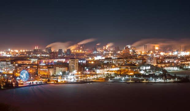 В Нижнем Тагиле выбросы 55% времени превышают ПДК: итоги 60 дней замеров TagilCity.ru