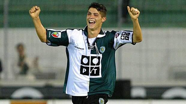 Агент — о переходе Роналду в «Спортинг»: «Португалия не входит в планы Криштиану»