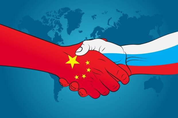 Сотрудничество с Китаем дает свои плоды: товарооборот между странами увеличился на 4,7%