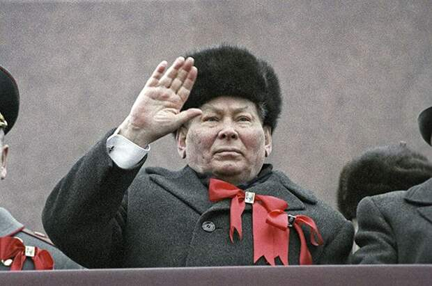 «К.У.» значит Черненко. История самого странного лидера Советского Союза