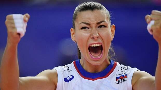 «Пройти мимо просто не можем». Всероссийская федерация волейбола восхитилась игрой Ирины Королевой: видео