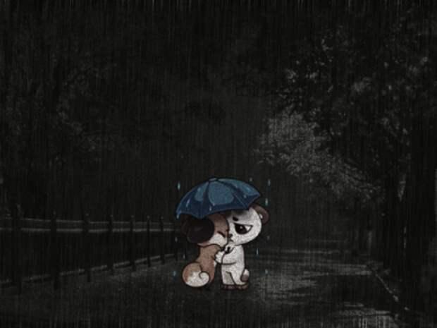 Гроза и дождь могут накрыть Тверскую область