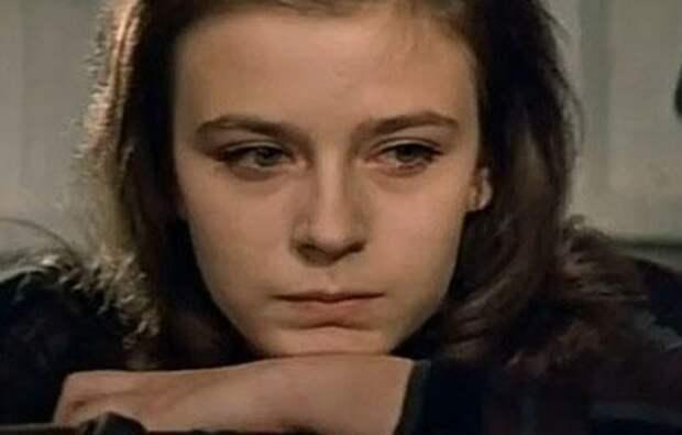 Самые красивые советские актрисы 80-ых., изображение №6