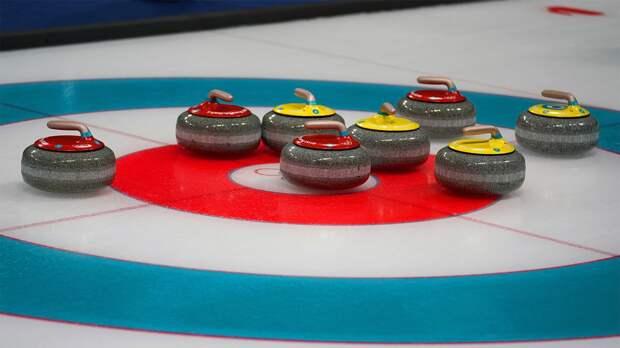 Женская сборная России переиграла Южную Корею на чемпионате мира по керлингу