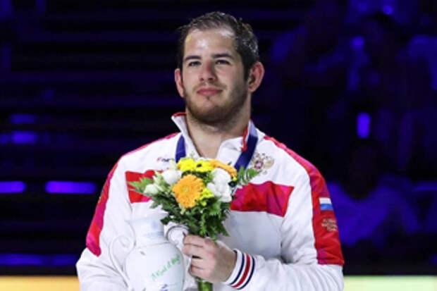 Шпажист из спортшколы Ростокина завоевал путевку на Олимпиаду в Токио