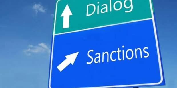 В США ввели санкции против российских компаний