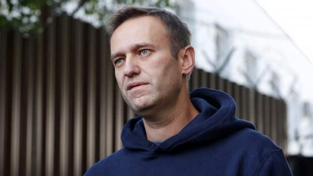 Леша Навальный не смог обдурить народ