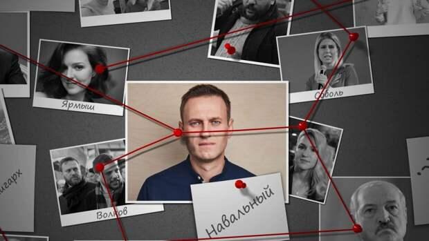"""ФБК и """"Штабы Навального"""" могут быть признаны экстремистскими организациями"""