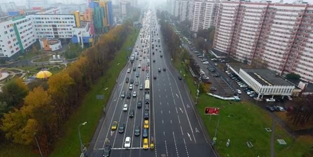 История: краткая биография Ленинградского шоссе