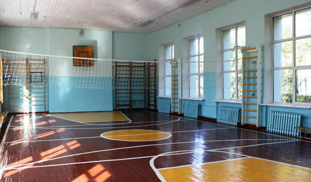 В Уфе учитель физкультуры била учеников скалкой