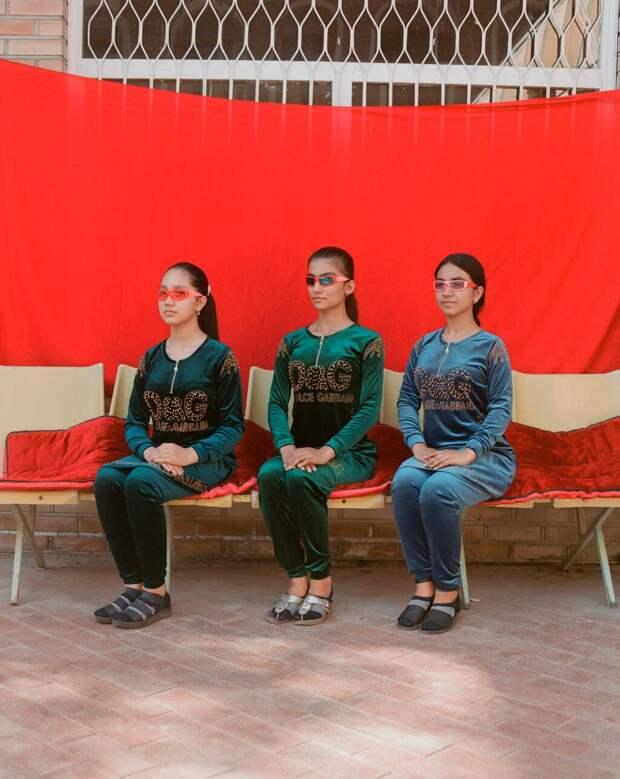 Дорогобогато:  как на базарах Самарканда продают «бренды» за бесценок