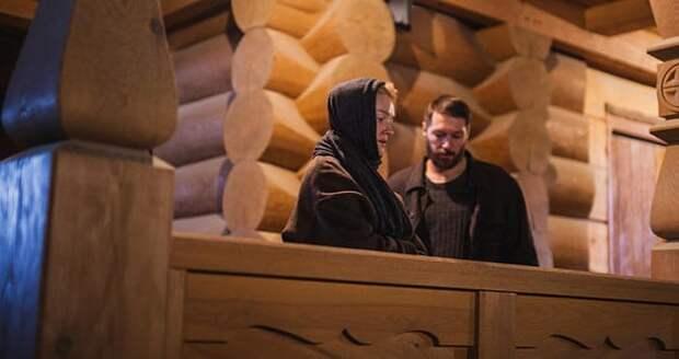 Бросить вызов колдовству: актеры сериала «Хозяйка горы»