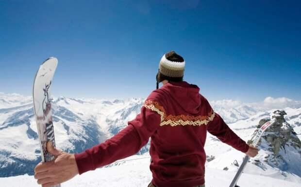 СМИ: Спрос на зимние туры в Европу среди россиян продолжает расти