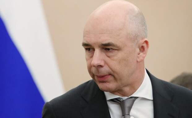 Халявный или пиратский: Силуанов подписал директиву об отказе госкомпаний от иностранного софта