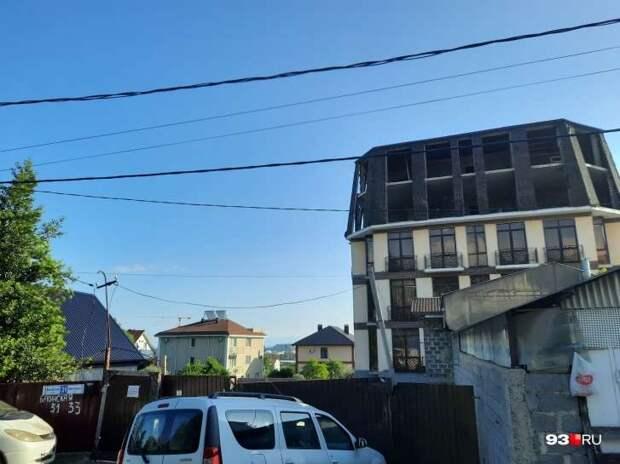 Сочи превращают в «гетто для лохов»