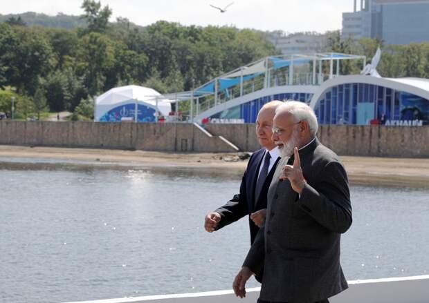 Россия – Индия: военно-техническое сотрудничество в мире после COVID-19