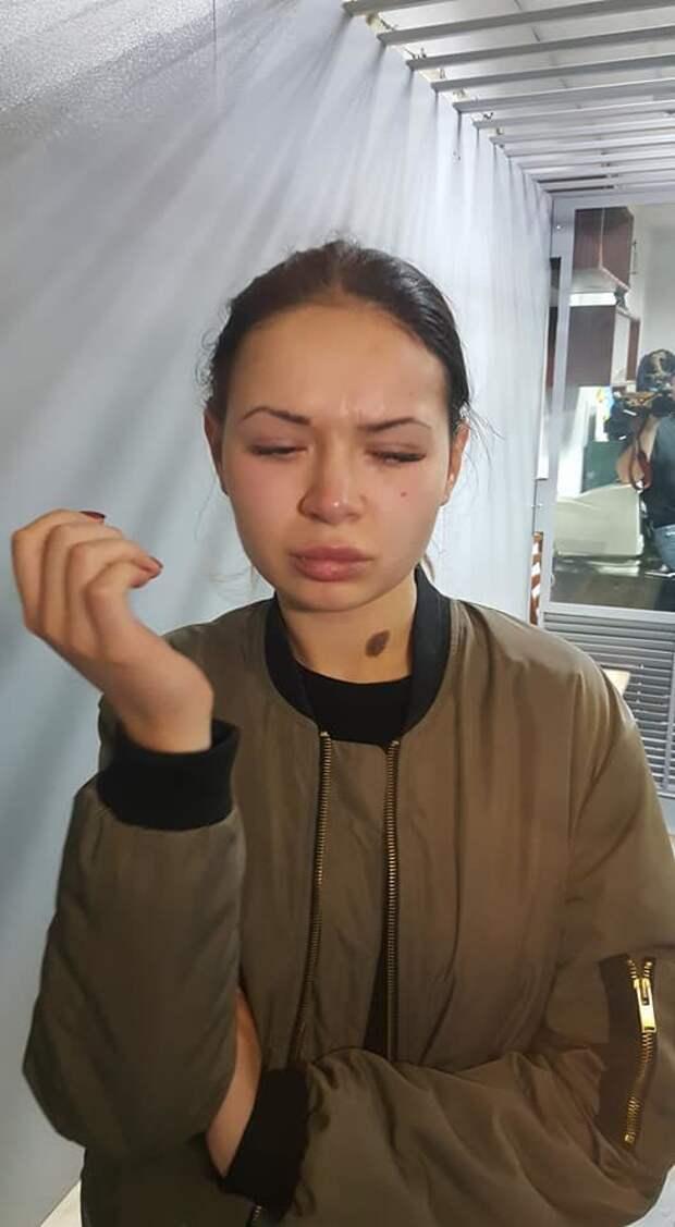 Виновница жуткой аварии в Харькове была под наркотиками lexus, ДТП со смертельным исходом, ХАРЬКОВ, авария, дтп, наркотики
