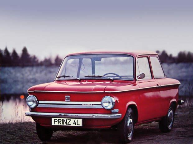 Фото №14 - 17 советских автомобилей, среди которых ни одного советского