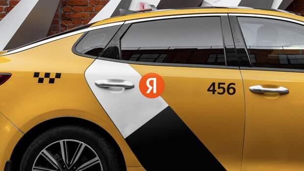 Популярный в России агрегатор такси раскрыл доходы своих водителей