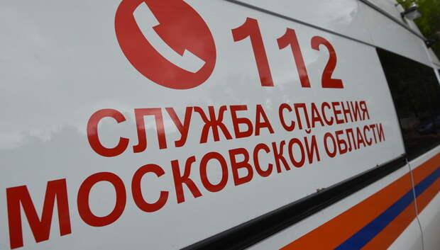 Почти вдвое выросло количество вызовов на номер 112 с 2015 года в Подмосковье
