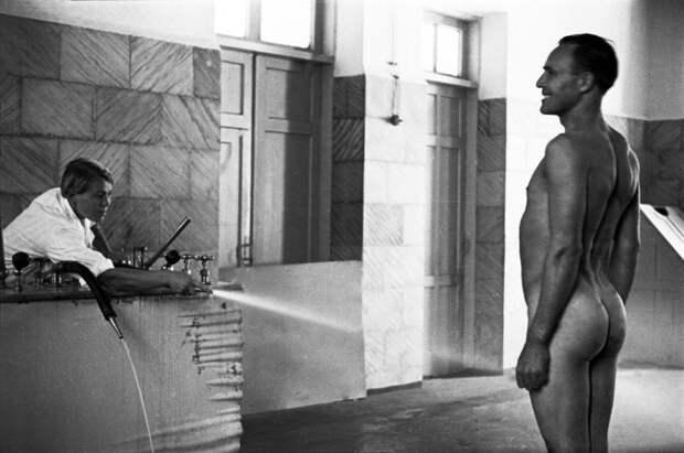 Фотографии Бориса Игнатовича периода 1917-1950 гг.