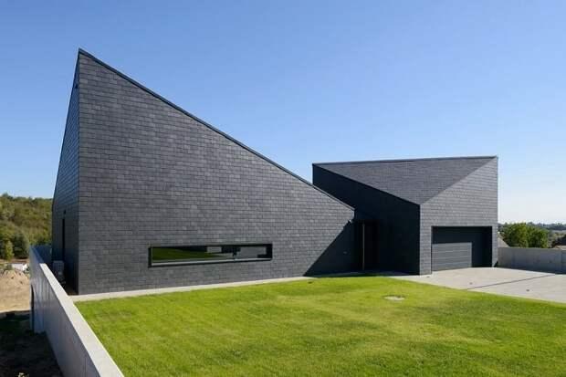 Архитектурный проект польской фирмы RS +.