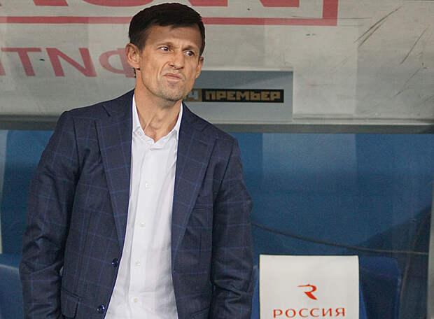 Самый простой способ улучшить «Зенит», «Спартак» и «Краснодар» - сменить тренеров