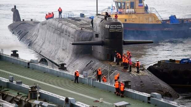 Sohu: неожиданный маневр ВМФ РФ обернулся фиаско для американских военных
