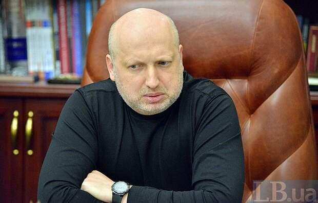 Турчинов предупредил «майданщиков: Не надо прикрывать экстремизм памятью небесной сотни