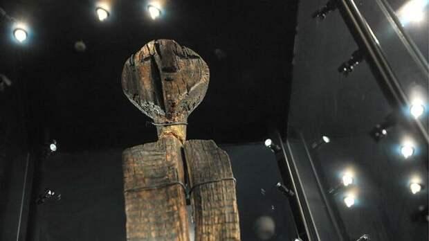Какие тайны открыла древняя скульптура с Урала, которая старше египетских пирамид: «Шигирский идол»