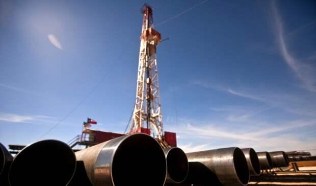 Запасы нефти США вновь обновили исторический рекорд
