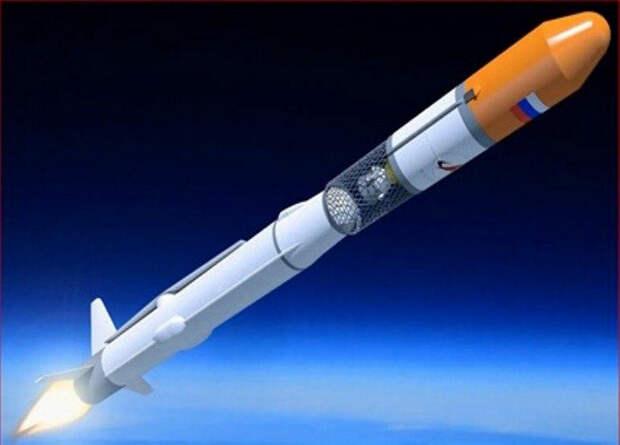 Началось создание российской возвращаемой ступени ракеты с поворотным крылом