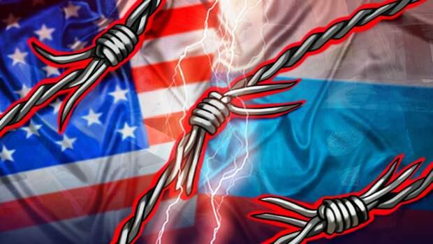Милов одобрительно отозвался о санкциях США против России