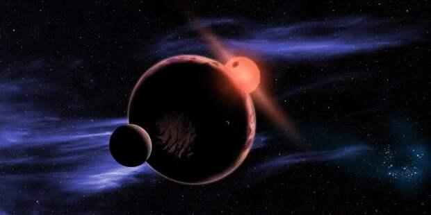 Жизнь на экзопланетах может существовать и без кислорода