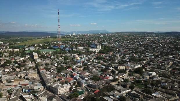 В Крыму построят один из крупнейших оптово-логистических центров юга России