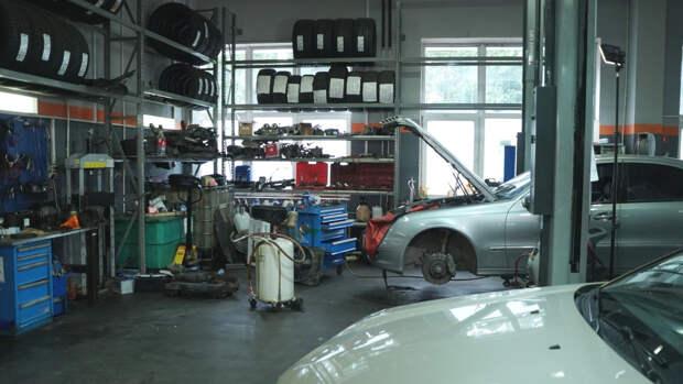 Автоэксперт Васильев назвал опасные схемы мошенничества при ремонте машины