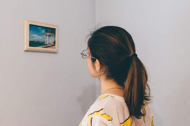 Женщина, Мышление, Рамка Рисунка, Кадр, Женщины, Фото
