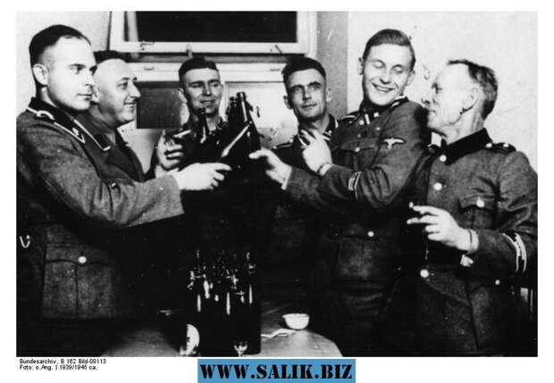 Как Гитлер уничтожал слабых людей по программе Aktion T4