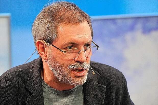 Михаил Леонтьев: Необходимо лишить молодёжь избирательных прав
