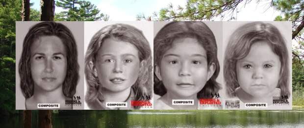 Как две обычные женщины смогли распутать сложное серийное убийство 30-летней давности